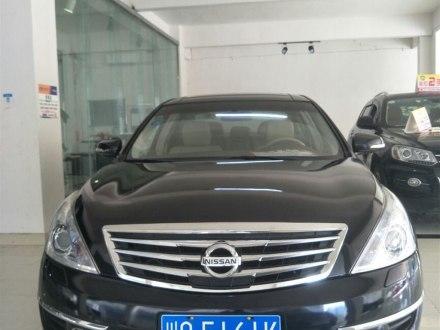 天籁 2011款 公爵 2.5L XV VIP尊尚版