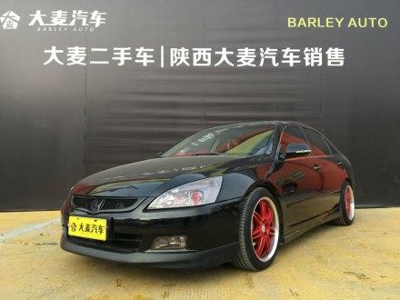 雅阁 2004款 3.0L V6