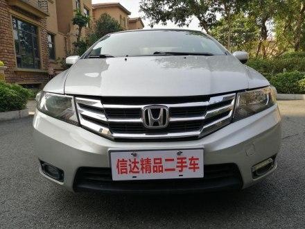 锋范经典 2012款 1.5L 自动旗舰版