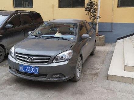 长城C30 2013款 1.5L 手动豪华型