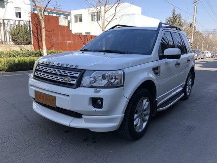 神行者2 2012款 2.0T Si4 HSE汽油版