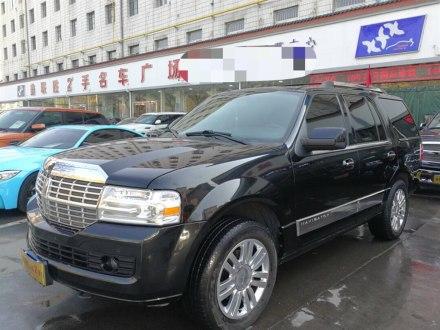 领航员 2010款 5.4L AWD