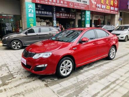 荣威550 2013款 550D 1.8T 自动品臻版