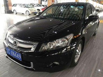 雅阁 2009款 2.4L LX