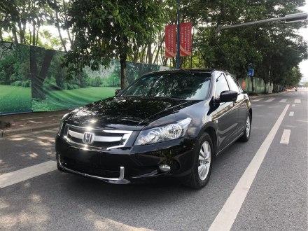 雅阁 2008款 2.4L EX Navi