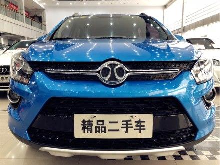 绅宝X25 2015款 1.5L 自动精英型