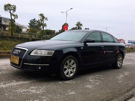 奥迪A6L 2008款 2.0T 自动标准型