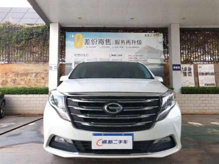 传祺GM8 2018款 320T 尊享版