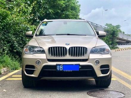 宝马X5 2013款 xDrive35i 豪华型