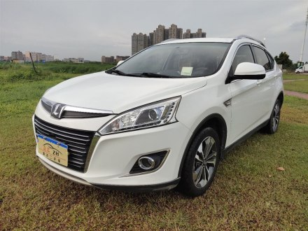 优6 SUV 2015款 1.8T 时尚型