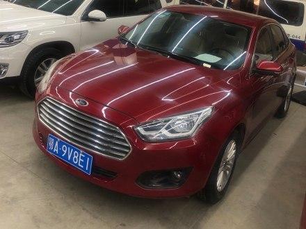 武汉二手福睿斯 2015款 1.5L 自动舒适型