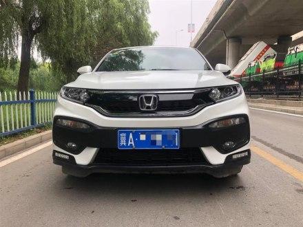 石家庄二手本田XR-V 2017款 1.8L EXi CVT舒适版