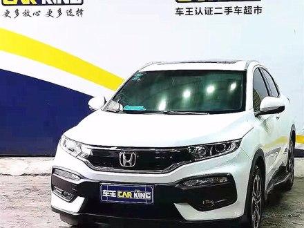 海南二手本田XR-V 2017款 1.8L VTi CVT豪华版