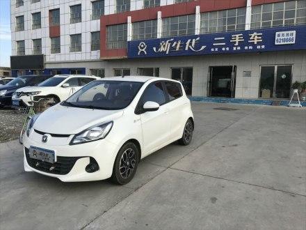 奔奔 2014款 1.4L 手动豪华型