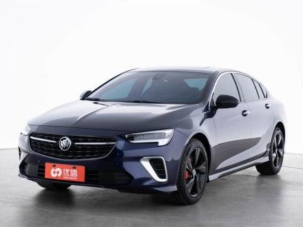 陕西二手君威 2020款 GS 28T 尊贵型